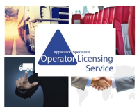 National Operator Licence