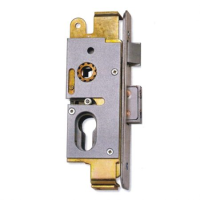 Union Everest JL221723 Point Lock Body