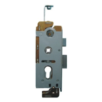 Union Everest Large 3 Point Lock Body