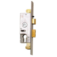 Union Monarch JL22180 3 Point Lock Body