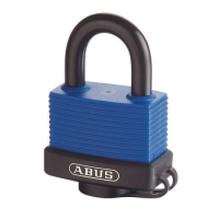 Abus 701B Brass Padlocks