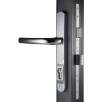 Q-Line Security Door Handles (TS007 2 Star Rated Kitemark)