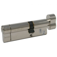 Q-Line Thumbturn Euro Cylinder Lock (6-Pin Protection)