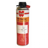 Würth PU Foam Gun Cleaner 500ml