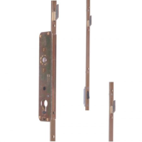 D20 H Fearless Patio Door Lock 4 Hooks