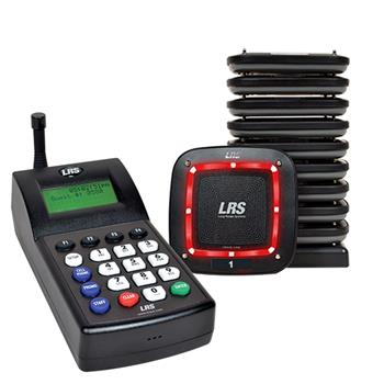 Guest Paging System