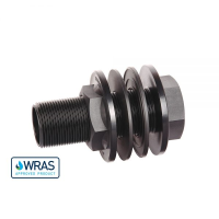 WRAS approved BSP Plastic Tank Connectors