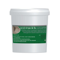 Acid Rinse Concentrate (4Kg)