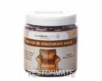 Furniture Clinic Leather Re-Colouring Balm