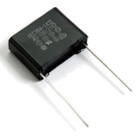 XE1201 - RC Network PCB Mounted, 0.1µF 120Ω