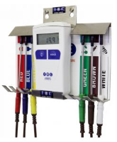 CA2005-PKW Food Kit with Thermometer, Probes, Wall Holder