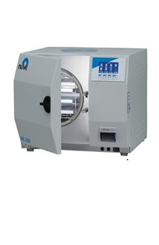 S Class Bench top Steam Autoclave with Pre and Post Vacuum