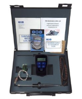 LEGK4 - T Type Legionnaires Monitoring Kit with Dual Probe