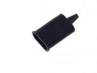 SRB05 - Rubber Connector Boot for Standard Plugs and Sockets