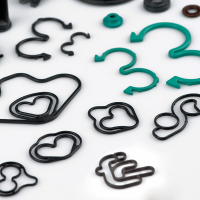 Gaskets and Frame Seals