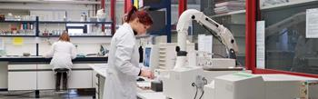 Laboratory Failure Analysis Services