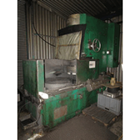 """LUMSDEN 91 MLT 36"""" Reciprocating Rotary Table Vertical Spindle Ginder"""