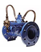 Watts PR500 WRAS Approved Pilot Operated Pressure Reducing Valve