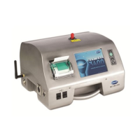 Hach Met One 3445 Particle Counter