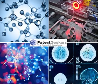Patent Landscape Monitoring Solutions