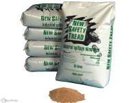 Safety Tread Absorbent Granules Half Pallet 30 Bags