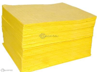 Laboratory Single Weight Chemical Absorbent Pads