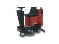 New & Used MSD 660R Small ride-on scrubber dryer