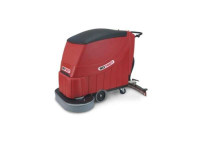New MSD700T Big battery-powered scrubber dryer