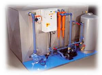 Water Recycling Units