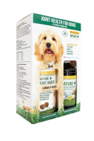 Joint Care for Dogs and Puppies – Duo Pack