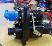 Jet Pumps For ROV Use
