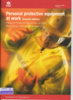 L025 Personal Protective Equipment