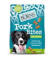 Natural Treats For Sensitive Dogs