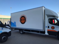 Large Containment Haulage Services