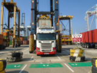 Raw Manufacturing Product Haulage Services