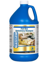 Fast Dry Upholstery Shampoo (3.78L)