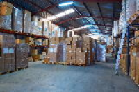 Same Day Bulk Consignment Delivery Services