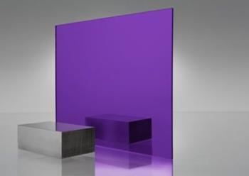 UK Supplier Of Coloured Mirror Panels