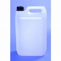 Waste Container 2.5ltr HDPE with 38mm Cap