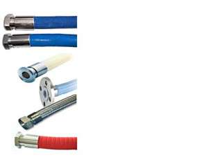 UK Supplier Of Delivery Hoses