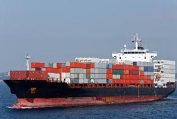 FCL Sea Freight Services Worldwide