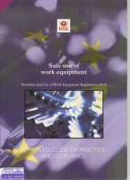 L022 Safe Use of Work Equipment