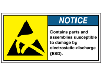 Yellow Polyester Laser Labels, 38.1Mm X 63.5Mm