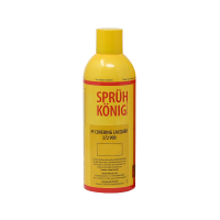 Konig PF Covering Lacquer (400ml Can) - White Synseal Synergy