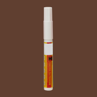 Konig UPVC Touch Up Pen - Chocolate Brown