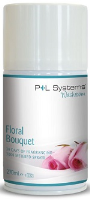 P+L Systems Classic W201 Floral Bouquet Fragrance Refill