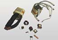 Inductors for Military Applications
