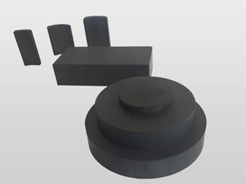 Very strong Ferrite Magnets