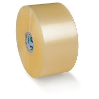 Umax Low Noise Packaging Tape 50m x 150m Long Rolls Clear