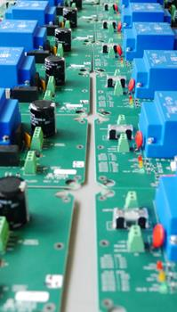 UK Manufacturers Of Electronic Products